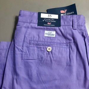 NEW with tag !!! Vineyard Vines Classic Club Short